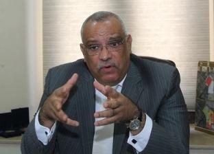 رئيس «التنسيق الحضارى»: يجب اعتبار الملف مشروعاً قومياً.. وتعدد الاختصاصات مشكلة