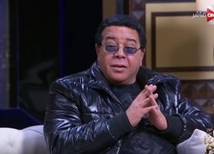 """أحمد آدم: """"المسرح هو المحرك الأساسي لضمير الأمة وصاحب دور التغيير"""""""