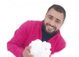 «شهيد الغربة».. سافر إلى الأردن لتجهيز« عش الزوجية» فعاد في« نعش»
