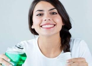 """دراسة: غسول الفم يعرض الإنسان للإصابة بـ""""السرطان"""" و""""السكري"""""""