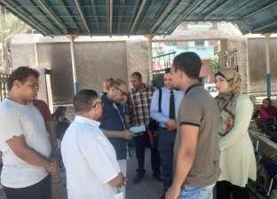 حملات مفاجئة على مستشفيات أسيوط وإحالة أطباء وعاملين للتحقيق