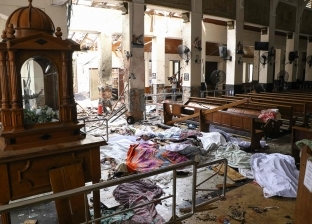 رئيس سريلانكا: تحديد 139 شخصا يشتبه بتورطهم في تفجيرات الأحد الماضي