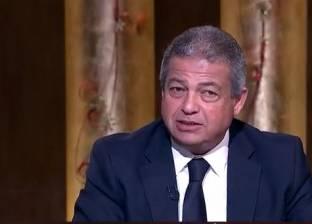 """الجمعة.. وزير الشباب ضيف """"العباقرة"""" على """"القاهرة والناس"""""""