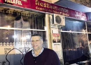 مطعم مصرى فى مدريد: هنا ملتقى عشاق «أم الدنيا»