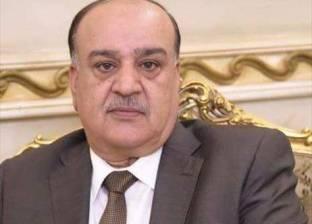 """""""رسلان"""": 30 يونيو ثورة خالدة أنقذت مصر والعالم من حكم الفاشية الدينية"""
