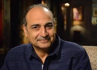 مهرجان نجوم المسرح الجامعي يكرم أحمد كمال