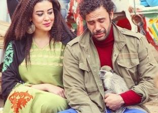 """في الحلقة الـ19 من مسلسل""""هوجان"""" محمد إمام يقدم كفنه لعائلة الورداني"""