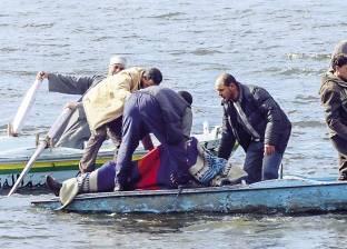 رجال الإنقاذ: وجدنا جثث أطفال متجمدة تحت الماء.. وعروسان ماتا متشابكى الأيدى