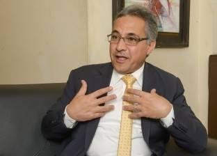 """النواب يناقش حملات الإزالة بـ""""كبائن المنتزه"""" بحضور محافظ الإسكندرية"""