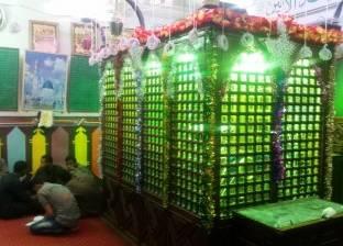 """ندوة دينية بمناسبة قرب حلول شهر رمضان بمسجد """"الحاج حسن"""" في أسوان"""