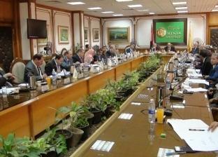 غدا.. فتح الترشح لانتخابات الاتحادات الطلابية في جامعة المنيا