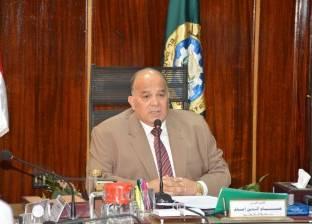 محافظ الدقهلية يشيد بمديرية الأمن في تنفيذ القرارات الإدارية والأحكام القضائية