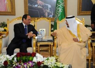 عاجل| السيسي يهاتف الملك سلمان لبحث التطورات الإقليمية المشتركة