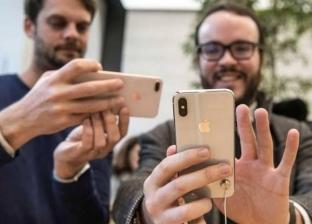 """""""أبل"""" تخطط لطرح هواتف تدعم شبكات الجيل الخامس في 2020"""