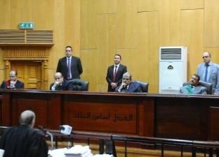 الجنايات تؤيد قرار التحفظ على أموال صاحب شركة النعيم