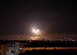 عاجل  سقوط شهيد جراء القصف الإسرائيلي على غزة