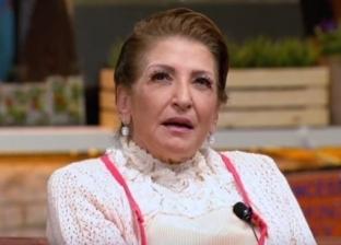 """ليلى عز العرب عن أول راتب لها: """"قبضت 17 جنيه في بنك قطاع عام"""""""