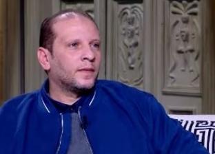 """السيناريست ناصر عبدالرحمن: """"الوسط الفني عامل زي فتحي يا وردة"""""""