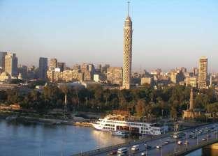 الأرصاد: طقس اليوم معتدل على السواحل الشمالية.. والعظمى بالقاهرة 37