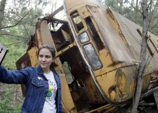رسميا.. أوكرانيا تقرر تحويل موقع كارثة تشيرنوبيل لمكان سياحي