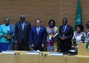 خبراء عن آليات مركز إعادة إعمار إفريقيا: أولويته التنمية بقدر المساواة