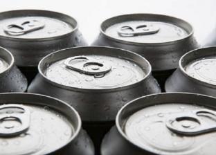 """الكشف عن """"سر"""" في علب المشروبات الغازية"""