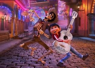 """أوسكار أفضل فيلم رسوم متحركة تذهب إلى """"كوكو"""""""