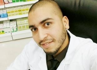 """موسى يناشد القضاء السعودي إعدام قاتل الصيدلي المصري: """"اقطعوا راسه"""""""