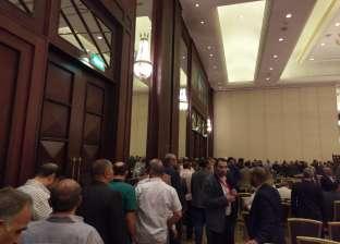 مؤتمر صحفي للإعلان عن تفاصيل الطعن على نتيجة انتخابات شركات السياحة