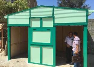 ارتفاع التكلفة يعرقل مبادرة الأكشاك المطورة في القاهرة