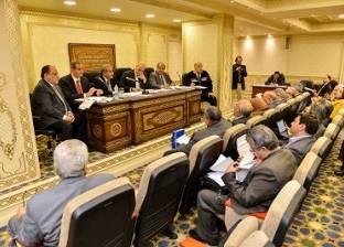 """""""محلية النواب"""" توافق على المادتين 2 و3 بقانون """"تنمية جنوب الصعيد"""""""