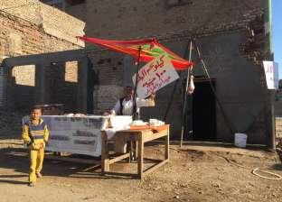 مبادرة تخفيض اللحوم تنتشر في محافظة قنا.. جزارين: سنراعي الظروف