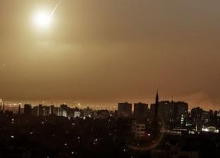 أخبار ماتفوتكش| قصف إسرائيلي لقطاع غزة والسيول تضرب نويبع وأبورديس