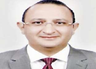 الدكتور أحمد جلال نائب رئيس مجلس الإدارة: «تنمية الصادرات» يرفع مستهدفه الربحى إلى مليار جنيه
