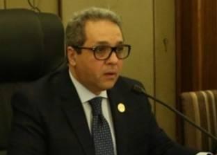 وكيل «تشريعية البرلمان»: لا نحتاج تشريعات جديدة.. «الموجود كفاية»