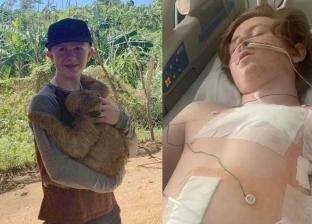 الشرطة الأمريكية تطلق النار على طفل مصاب بالتوحد