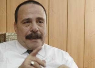 رئيس اتحاد نقابات عمال مصر: تأييد السيسي لم يأت من فراغ