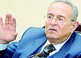أبو شقة يتبرأ من مشروع قانون تقدم به النائب المفصول محمد فؤاد