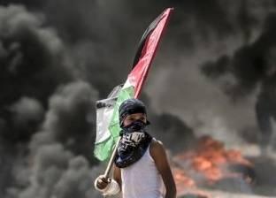 الإضراب العام يعم فلسطين ردا على مجازر الاحتلال في غزة