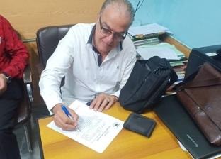 الموسيقار حسن فكري يترشح على عضوية نقابة الموسيقيين