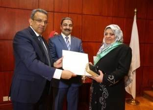 الصغير: مصر تترأس أعمال اللجنة العربية الدائمة للبريد