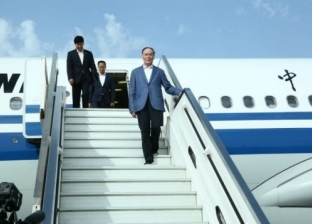 نائب الرئيس الصيني في زيارة نادرة لإسرائيل