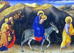 مصر القبطية: العائلة المقدسة باركت مصر برحلة «العامين ونصف».. و«الكتاب» ذكرها 700 مرة