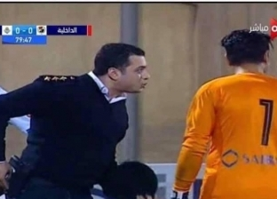 مصدر أمني يرجح استدعاء ضابط مباراة الداخلية وبيراميدز
