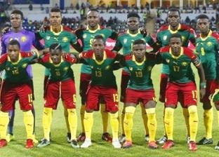 بث مباشر لـ مباراة الكاميرون وجزر القمر اليوم السبت 23-3-2019