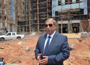"""اعتماد 400 مليون جنيه لرصف وتطوير طريق """"الإسماعيلية – السويس"""""""