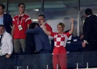 بالصور| مونديال روسيا بروح الكبار.. 6 زعماء يحضرون مباريات كأس العالم