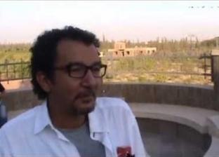 القبض على المخرج خالد مرعي بتهمة حيازة المخدرات.. والنيابة تحقق