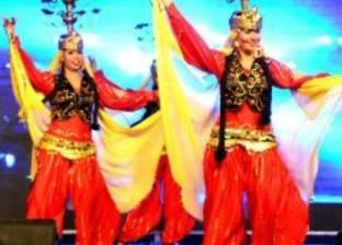غدًا..فرقة رضا تحتفل بالأقصر عاصمة للثقافة العربية في الكرنك