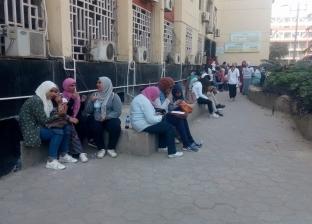"""بروتوكول تعاون بين جامعة عين شمس و""""الصعيد للنقل"""""""